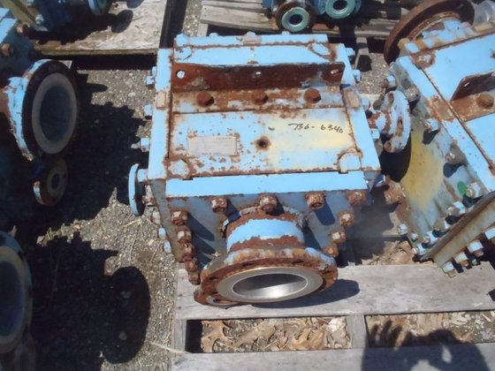 VICARB INC COMPABLOC CP30-H-10B COMPACT