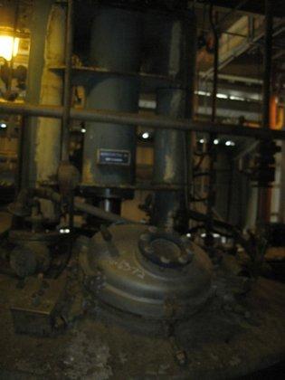 Rosenmund 316L Stainless Steel Nutsche