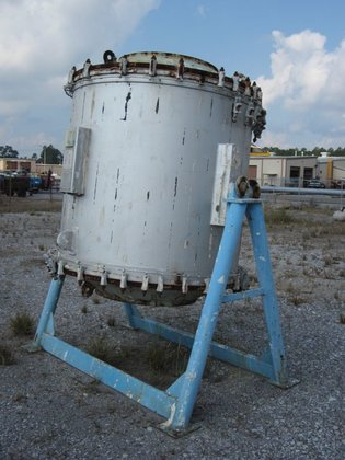 ALFA LAVAL 130 PSI (NEVERES,
