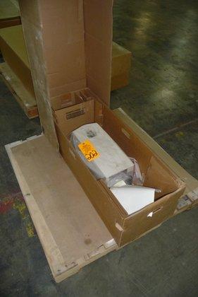 200 HP ABB AC MOTOR