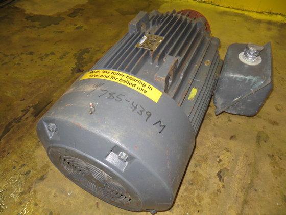 150 HP MARATHON MOTOR. 460