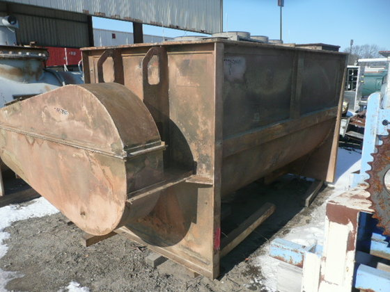 HAYES & STOLZ 128 CUBIC