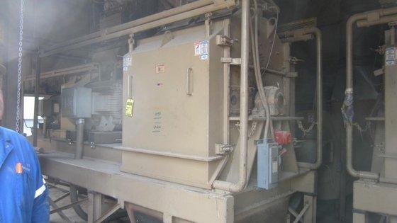 """EMFD 4840-TFA """"Eliminator"""" Hammer Mill"""