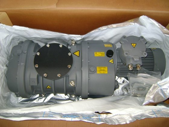 Edwards EH1200C BOOSTER MECHANICAL PUMP.