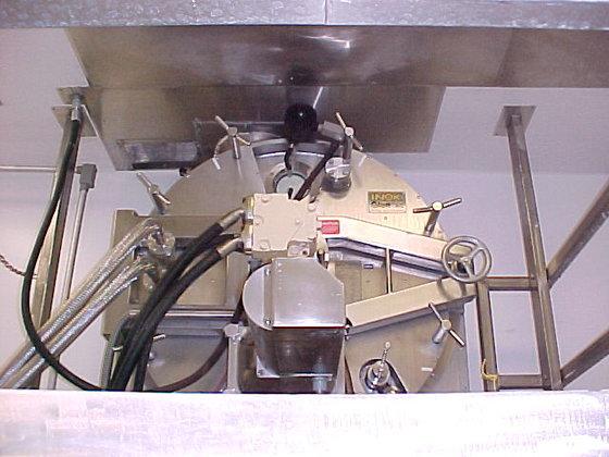 Rosenmund 316 Stainless Steel Universal