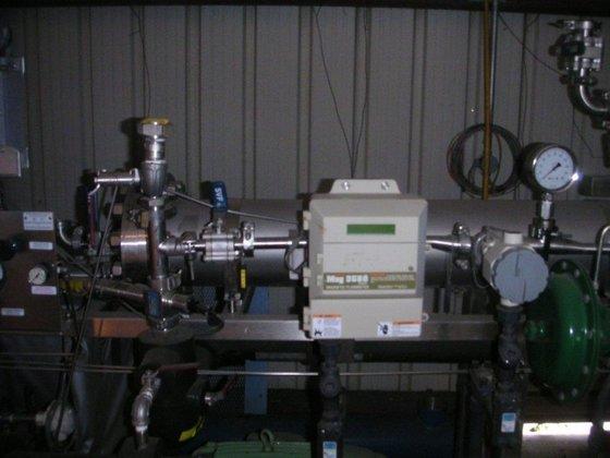 MILLIPORE Reverse Osmosis Unit PRO