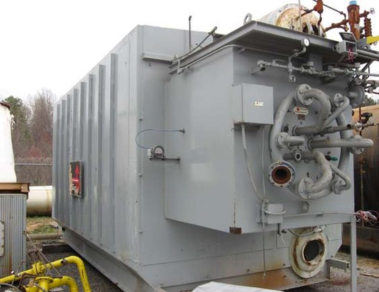 NS-C-53 RECONDITIONED AND SHOP TESTED