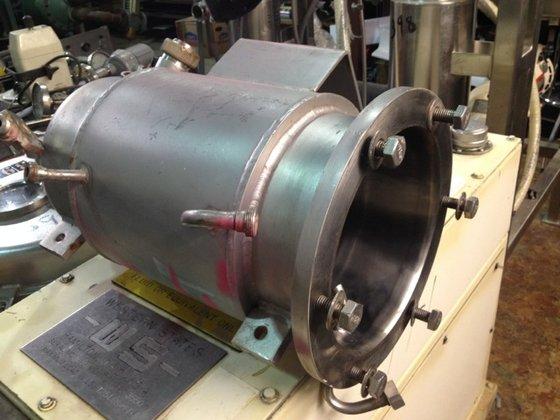 HASTELLOY C-276 Reactor 4 GALLON