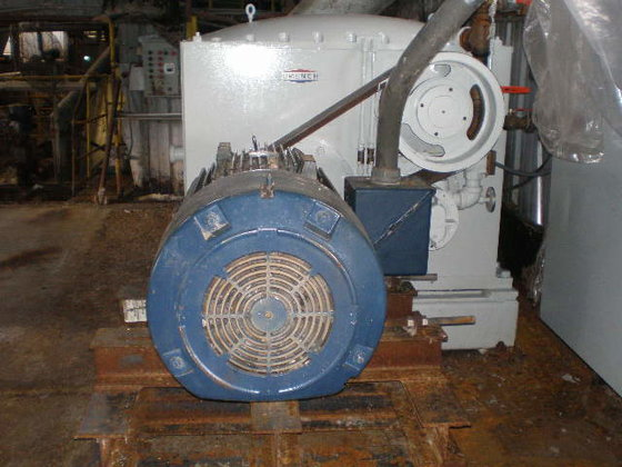 14″ DIAMETER FRENCH OIL DEWATERING