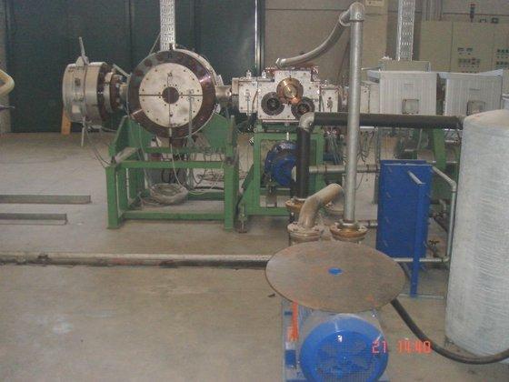 160MM WERNER & PFLEIDERER CO-ROTATING