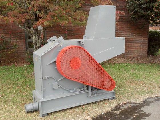 PG-2415 Pipe Granulator 15″ X