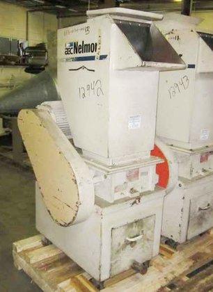 1969 NELMOR G1012M1 GRANULATOR HAVING
