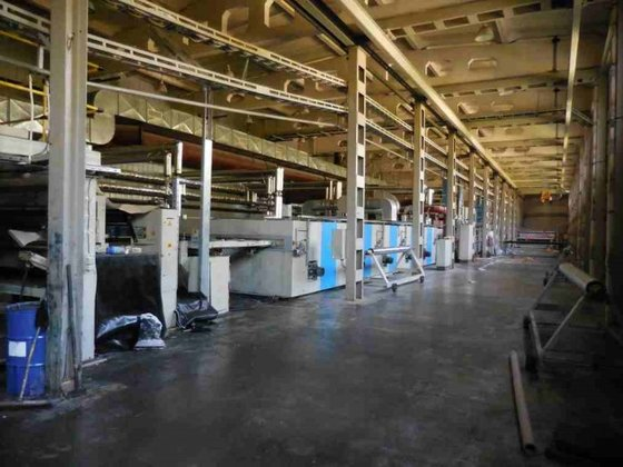 2005 3400 MILLIMETER PVC COATED
