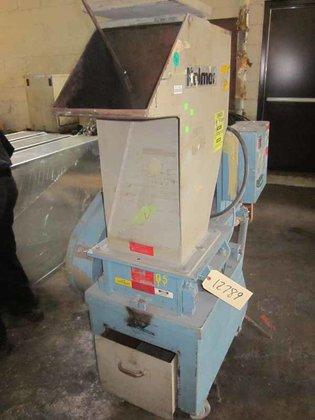 G1012MI Granulator NELMOR (REBUILT) NO