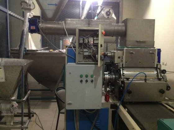 CUBE SUGAR MAKING LINE R-725