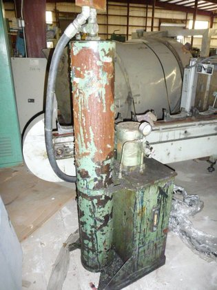 HYDRAULIC POWER PACK LAST WITH
