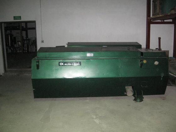 ALFA LAVAL AVNX429 Stainless Steel