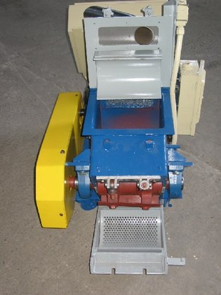 HMG Granulator AMACOIL TYPE HAVING