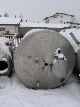 vertical storage tank type KRL