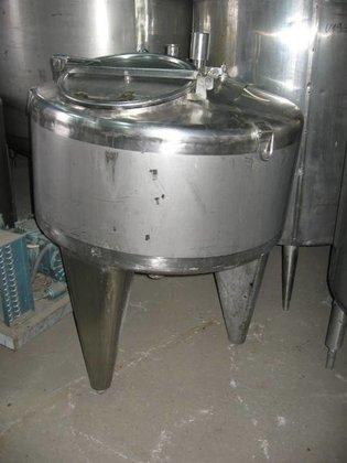 stainless steel vertical storage tank,