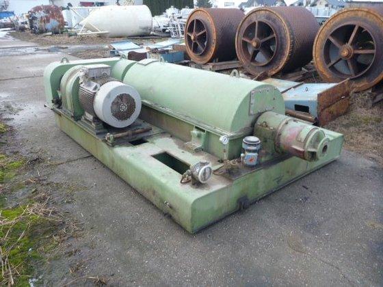 KHD Humbold Wedag Type S3-2