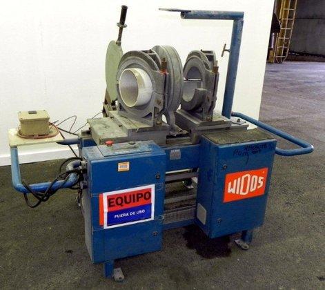 WIDOS POLYPRESS 4002 CNC PVC