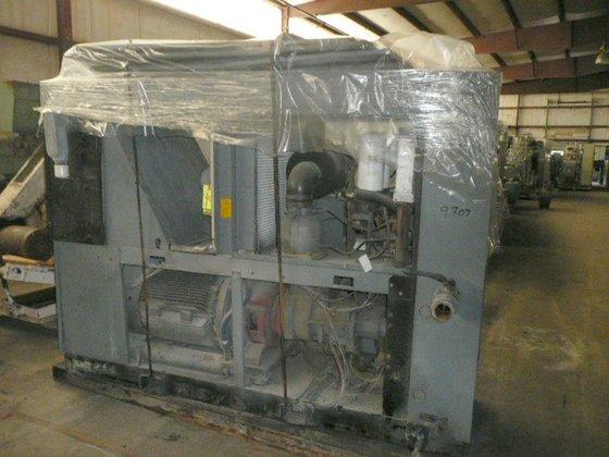 ATLAS COPCO GA355-125 AIR COMPRESSOR