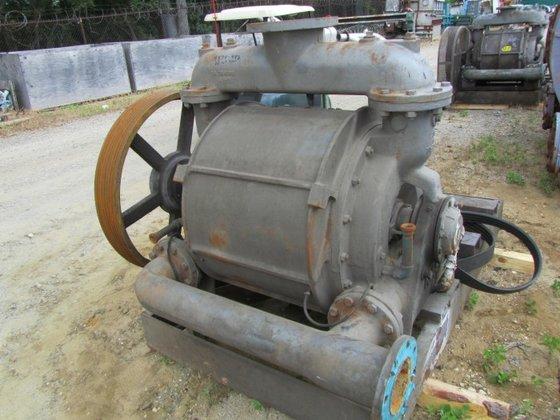 NASH CL2003 VACUUM PUMP. BELT
