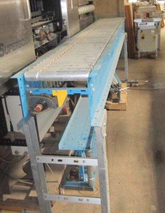 Conveyor, Roller, 12