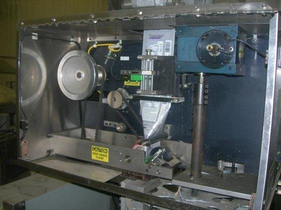 PDC 50-ER Sealer, Bander, Mdl,