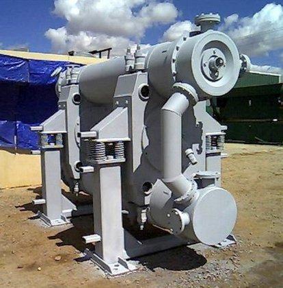 Palla 50 Mill, Vibratory, 100
