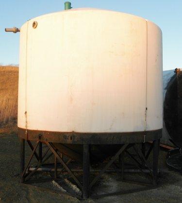 Tank, 6, 000 Gallon, Pet,