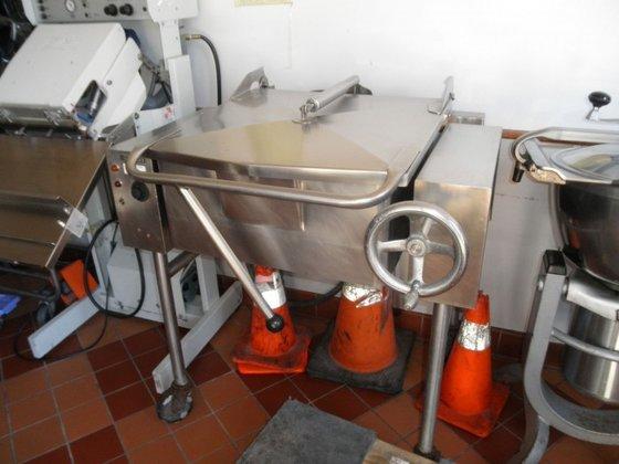 Hobart LOP18 Cooker, Braiser, 30