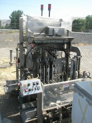 1059 000R/-1/1059 Wrapper, Bundler, Handle