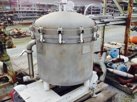 33S11 Pressure leaf filter Filter,