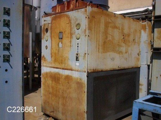 E-2000 Compressor, Air Dryer, Refrigerated,