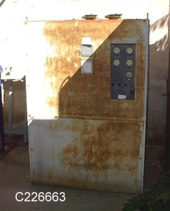 80800 Compressor, Air Dryer, Refrigerated,