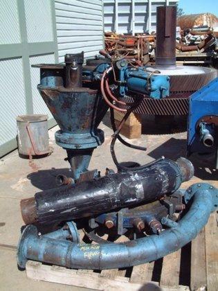 Fluid Energy 3MS mechanical air