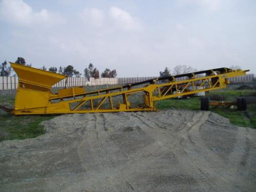 Conveyor, Belt, 24