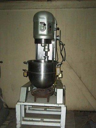 Hobart H-600 Mixer, 60 Quart,