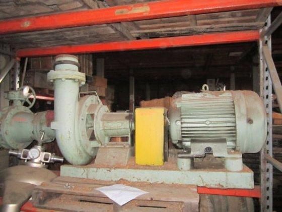 F3-1660 AP Pump, Centrif., 75