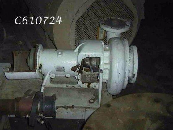 4CNG-104 Pump, Centrif., 10 HP,