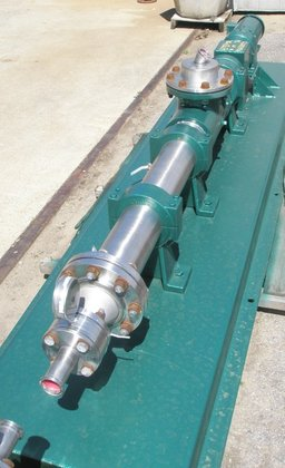 "Pump, Moyno, 2 HP, 5"","