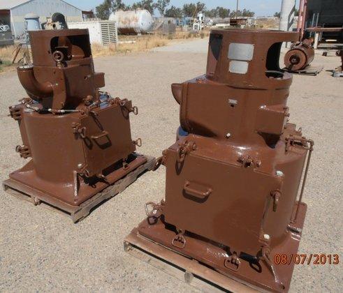 Rietz (3) Mill, Disintegrator, Mdl