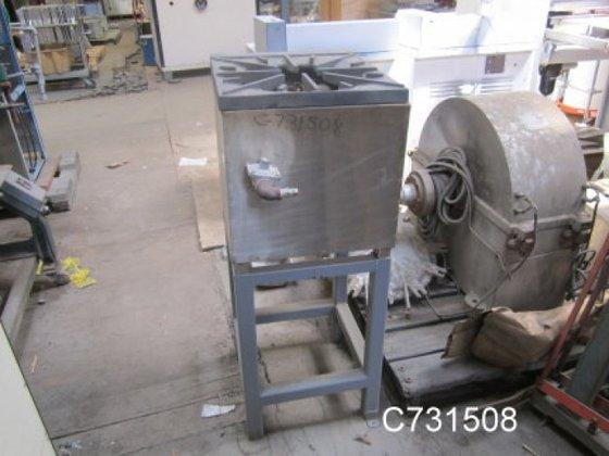 CSP-18-3 Heater, Burner, 90k BTU,