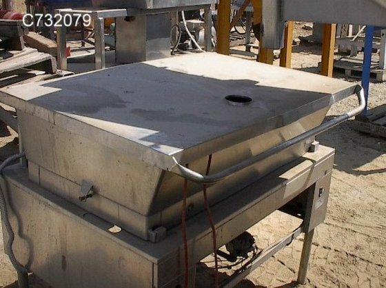SGL-OX Cooker, Braiser, 40 Gallon,