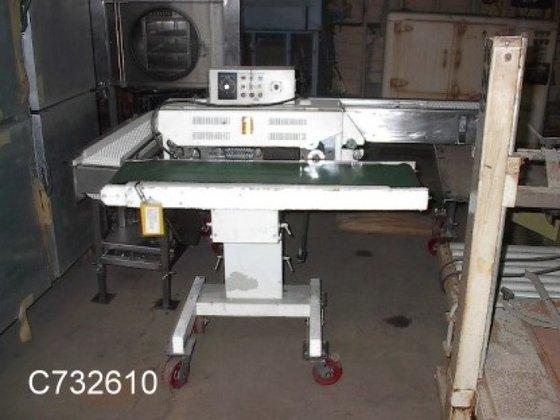 V7/16V-SP Sealer, Bag, Horiz, All-line,