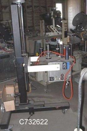 3300 Labeler, Pressure Sensitive, Label-Aire,