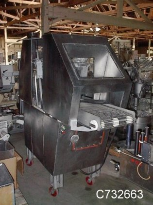 AMT675 Tenderizer, Meat, Hollymatic, Mdl