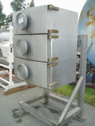 Market Forge A-1 Oven, Mdl,